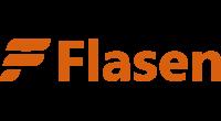 Flasen logo