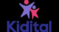 Kidital logo