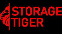 StorageTiger logo