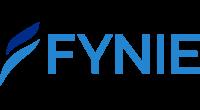 Fynie logo
