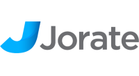 Jorate logo
