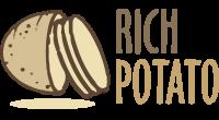 Richpotato logo