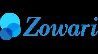 Zowari logo