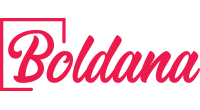 Boldana logo