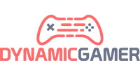 DynamicGamer logo