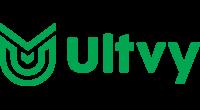 Ultvy logo