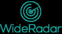 WideRadar logo
