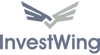 InvestWing logo