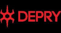 Depry logo