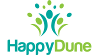 HappyDune logo
