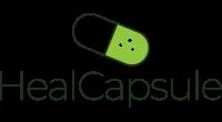 HealCapsule logo