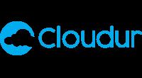 Cloudur logo