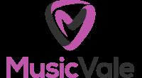 MusicVale logo