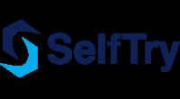 SelfTry logo