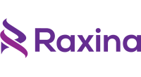Raxina logo