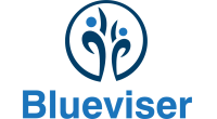 Blueviser logo