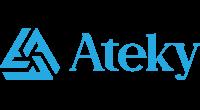 Ateky logo