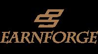 EarnForge logo