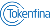 Tokenfina logo