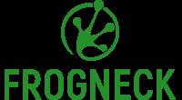 FrogNeck logo