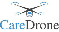 CareDrone logo