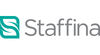 Staffina logo
