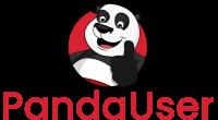 PandaUser logo