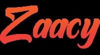 Zaacy logo