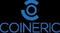 Coineric logo