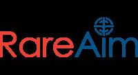 RareAim logo
