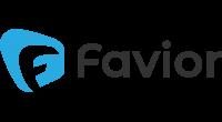 Favior logo