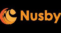 Nusby logo