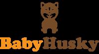 BabyHusky logo