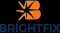 Brightfix logo