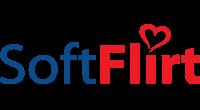 SoftFlirt logo