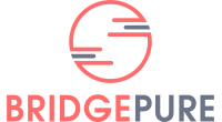 BridgePure logo