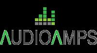 AudioAmps logo