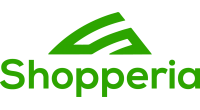 Shopperia logo