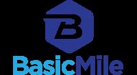 BasicMile logo