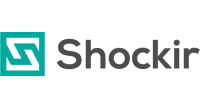 Shockir logo