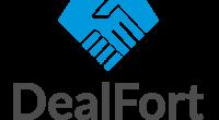 DealFort logo
