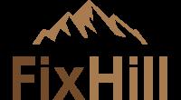 FixHill logo