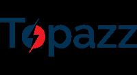 Topazz logo