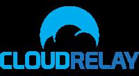 CloudRelay logo