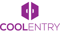 CoolEntry logo