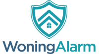 WoningAlarm logo