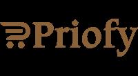 Priofy logo