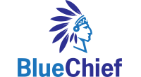 BlueChief logo