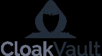 CloakVault logo
