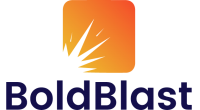 Boldblast logo